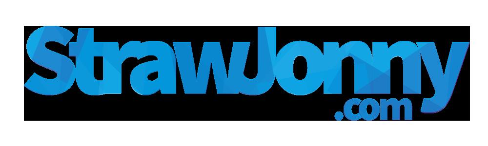 Straw Jonny Logo
